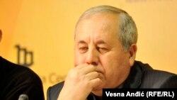 Da se otkrije kako su našu decu pobili: Petar Milovanović
