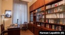 Музей-квартира Александра Солженицына в Москве. Фото Германа Лепехина