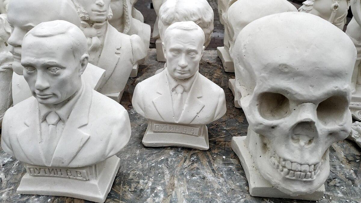 «Кресло под Путиным покачивается» €? американский специалист по вопросам России