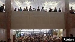 Ярмарка вакансий в России из года в года собирает большое количество людей
