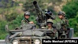 کره شمالی اعلام کرده که رابطه این کشور با کره جنوبی وارد وضعیت جنگی شده است