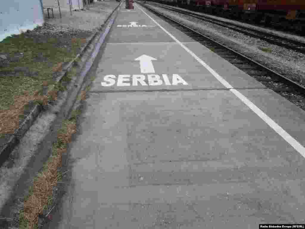 МАКЕДОНИЈА - Претседателот Стево Пендаровски го потпиша указот за прогласување на Законот за ратификација на Договорот меѓу Северна Македонија и Србија за воспоставување заеднички контроли на граничниот премин за меѓународен патен сообраќај Табановце - Прешево, соопштија од Кабинетот на претседателот.