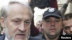 Ahmed Zakayev