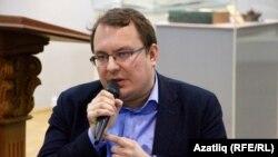 Алексей Арзамазов