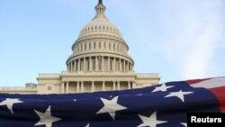 Kongresi i Shteteve të Bashkuara, foto nga arkivi
