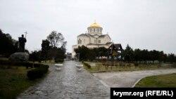 Свято-Володимирський собор у «Херсонесі Таврійському»
