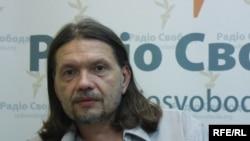 Народного депутата Олександра Бригинця затримали в аеропорту Мінська (архівне фото)