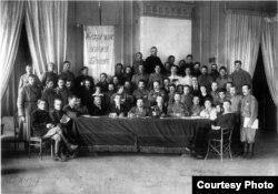 Вялікая беларуская рада