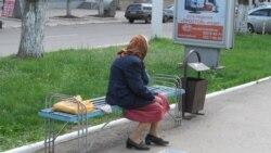 Рублевые надежды пенсионеров Левобережья