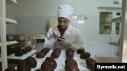 Ўзбекистон бозорини асосан МДҲ давлатларида ишлаб чиқарилаëтган шоколад маҳсулотлари эгаллаган.