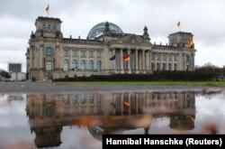 Німецький парламент – Бундестаг