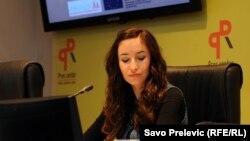 Crna Gora mnogo kasni sa svojim obavezama u ovoj inicijativ: Dina Bajramspahić