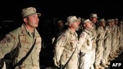 Среди иностранных контингентов в Афганистане, численность грузинских военных - одна из самых высоких, исходя из общего населения страны