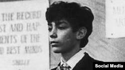 Mladi Boris Nemcov