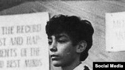 Boris Nemtsov studied physics at Lobachevsky State University in Gorky, the city now known as Nizhny Novgorod, receiving a degree in 1981.