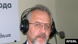 Володимир Саприкін, 2008 р.