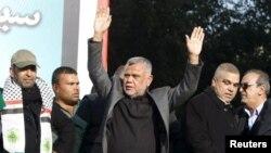 Bədr təşkilatının lideri, şiə millət vəkili Hadi al-Amiri