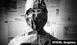Російські ЗМІ – на думку «Репортерів без кордонів»