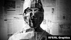 """Российские СМИ – по мнению """"Репортеров без границ"""""""
