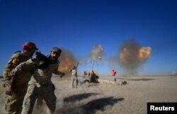Талл-Афарды бошотуу үчүн аскер амалдары 20-августта башталган.