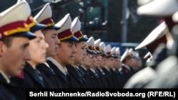 До інтернатних закладів в Україні також належать військові ліцеї-інтернати