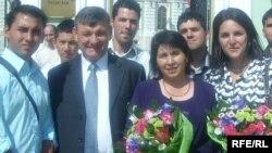 Австралиядәге татарлар Казан кирмәнендә