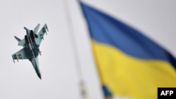 Український винищувач в зоні АТО, 8 липня