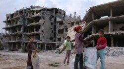 Ваша Свобода | Як Путіна покарають за Сирію?