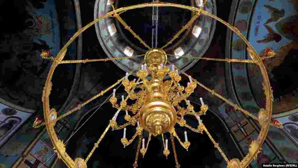 Catedrala Sfinţii Împăraţi Constantin şi Elena
