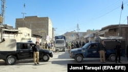 On October 9, gunmen ambushed a vehicle carrying Shi'a in Quetta, killing four of them and a passerby.