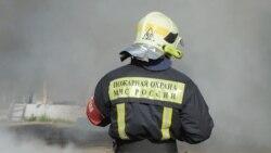 Последствия трагедии в Кемерово: в торговых центрах Крыма проверяют пожарную безопасность   Радио Крым.Реалии