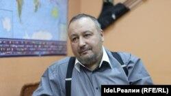 Искандер Сираджи
