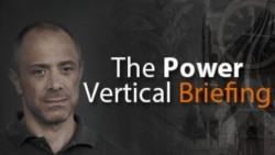 The Power Vertical Briefing: Shuffling The Oligarchs