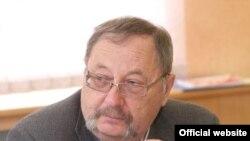Павал Якубовіч, архіўнае фота