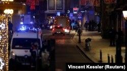 Strasburg, vendi ku u krye sulmi terrorist më 11 dhjetor