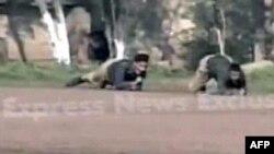 Лаҳордаги полиция академиясига қилинган ҳужум оқибатида полициянинг 20га яқин ходими нобуд бўлди.