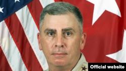 Джон Абізаїд (фото з сайту Міністерства оборони США)