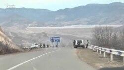 Yerevan Azərbaycanlı hərbçilərin Gorus-Qafan yolunu bağladığını deyir
