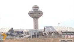 Ռուս ճարտարապետները կոչ են անում պահպանել «Զվարթնոց» օդանավակայանի շենքը