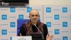 "Фәрит Бикчәнтәев: ""Безне тәнкыйтьләүчеләрне аңламыйм, татар журналистларына ни булды?"""