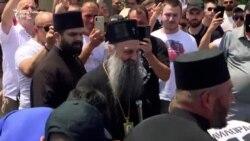 Serbët në Kosovë shënojnë Vidovdanin