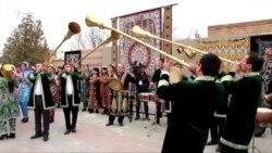 Төркистан төрки дөнья мәдәни башкаласы булды