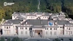 Кто построил «дворец Путина» (видео)