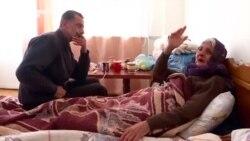 Беженцы постепенно возвращаются в Нагорный Карабах