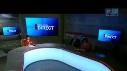 Moldova în direct. 03.02.2014
