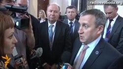 Європа робить недостатньо для захисту України від російської агресії – Андрій Дещиця