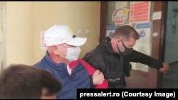 Ion Nasleu va fi cercetat sub control judiciar.