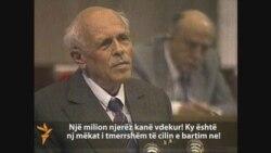 Bashkëshorti im Andrei Sakharov