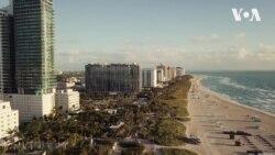 Українці за мільйони доларів купують квартири у Маямі й отримують «грін-карти» (відео)