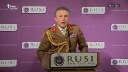 Россия - главная угроза безопасности Британии и НАТО